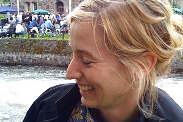 Karin från Berghs till drömbyrå