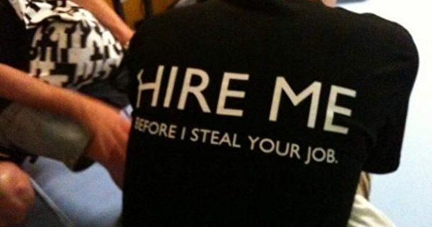 hire me interactive