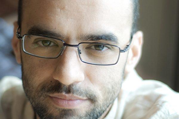 Maurício Mota talar transmedia storytelling på Berghs