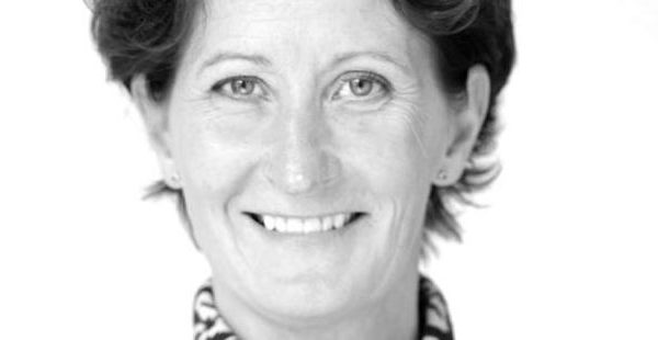 Ann Westfelt teamar upp med Peter Kamstedt på diplomutbildningen Interactive Communication