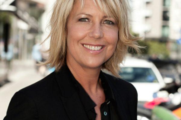 Camilla Wallander at the helm as Berghs' new CEO