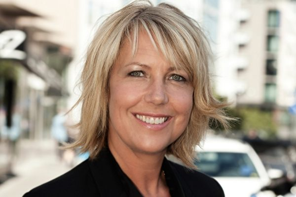 Berghs nya VD Camilla Wallander, vem är hon?