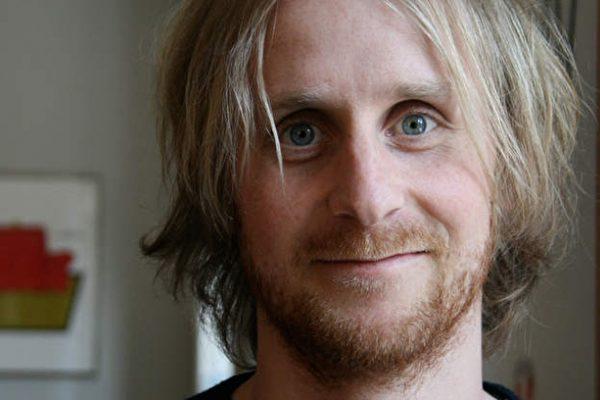 """Jonte Edvardson: """"den dagen jag slutar utveckla mig blir den dagen jag lämnar denna värld"""""""