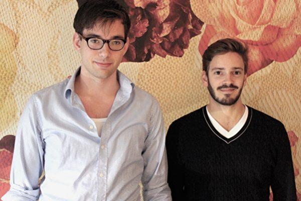 "Sebastian Forsström & Jakob Reimerson: ""Raising the bar of technology is raising the bar of imagination"""