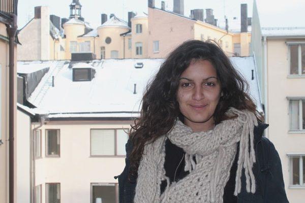 Darja Samad: Det blir mer än bara praktik, det blir ett kulturellt möte!
