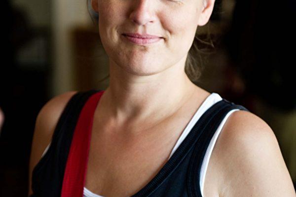 Pernilla Stridh: Jag behöver ställa om mitt 'tänk' till reklambranschen