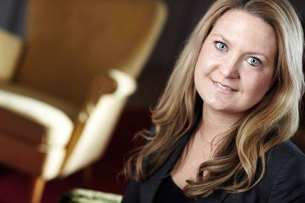 Stina Gustafsson: PR handlar om att bygga relationer