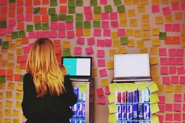 Berghs-studenter ställer ut 25 000 idéer på Nordic Light Hotel