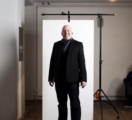 """Robert Bau – """"Design är affärsvärde"""""""