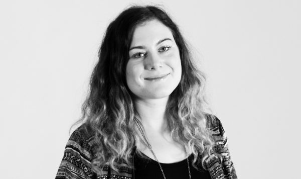 """Anna Werkell: """"Copywriter-rollen innefattar allt jag tycker är kul"""""""