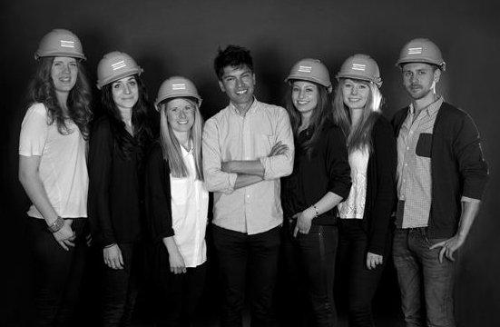 Berghs-studenter uppmuntrar Atlas Copco att leka för att lära