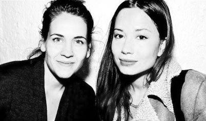 Clara&Josefin – Ett musikexperiment