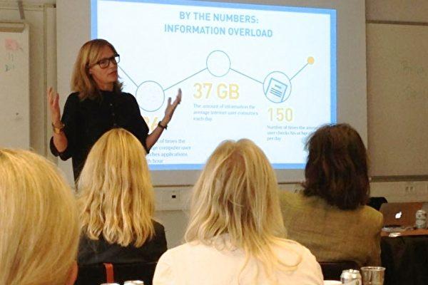 Berghs trendspanar för Sveriges Annonsörer