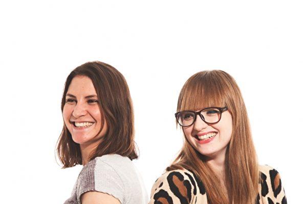 Lyssna på Studentbyråns första podcastavsnitt med Lina Thomsgård