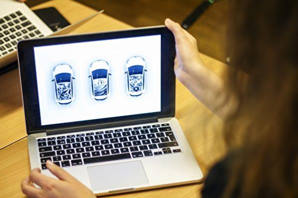 Digital strategi – ett lager tvärs över andra strategier