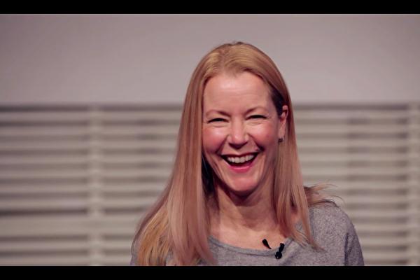 Berghs Morning Routine – Planning med Annika Rehn Frobell