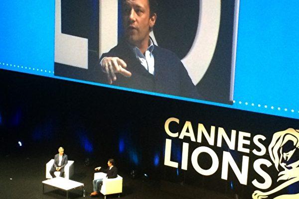 Nakna kommunikatörer i Cannes – hur förtroende inte kan köpas