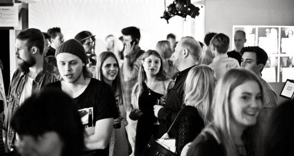 Berghs lyfter digital innovation i samarbete med UF Stockholm