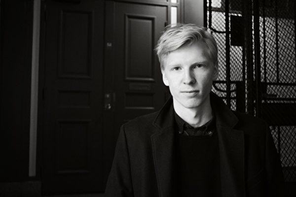 Efter examen: Axel fångade drömjobbet på AKQA