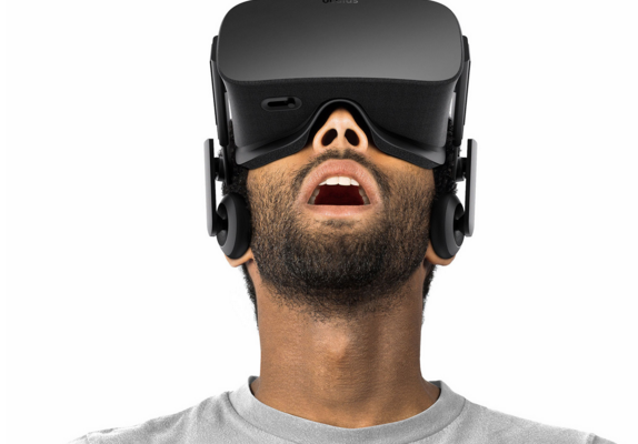 Virtuell verklighet på CES – en spaning från världens största teknikmässa