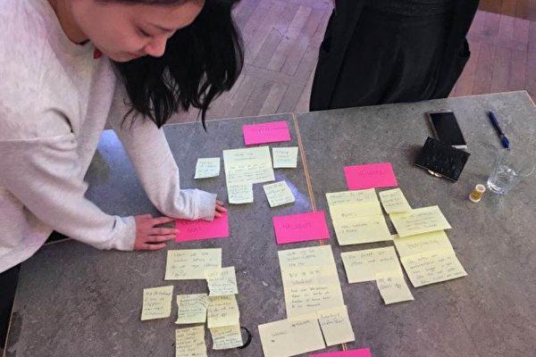"""Studentrapport från Student Lab: """"En bra idé ska vara så självklar att den blir överraskande"""""""