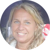 Anette Damgren, Göteborg Energi AB, Säljkoordinator