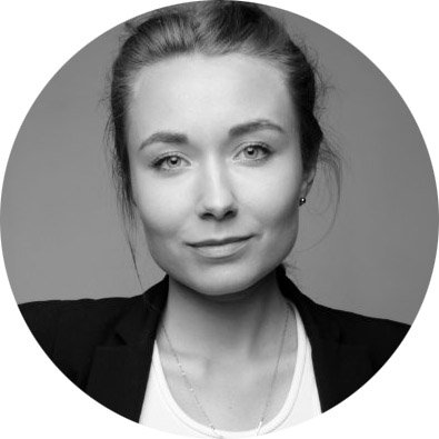 Alva Ohlsson, designer