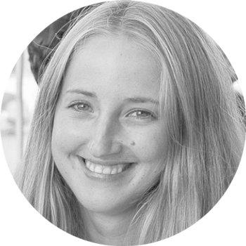 Caroline Hårdhammar, UX och Business Designer på itch
