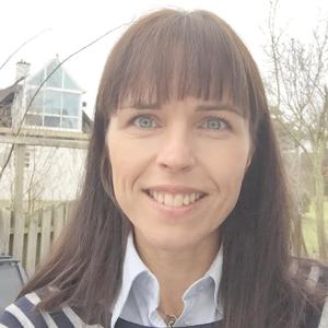 Cecilia Fråhn, Marknadschef Convilium AB
