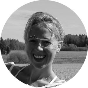 Ebba Lagercrantz, Marketing Director Medpeople