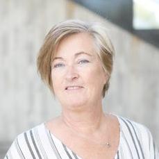 Gunilla Hessel, Kommunikatör Skagen Fonder