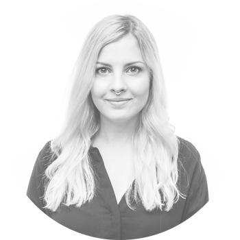 Jenny Widén, Kommunikatör Linköpings universitet