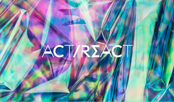 Försmak på upplevelserna i Act/React