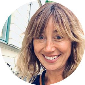 Mariette Laurén, Employer Brand Responsible, Afound – en del av H&M Group