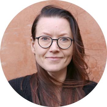 Moa Källström, Kommunikatör på Svenska FN-förbundet