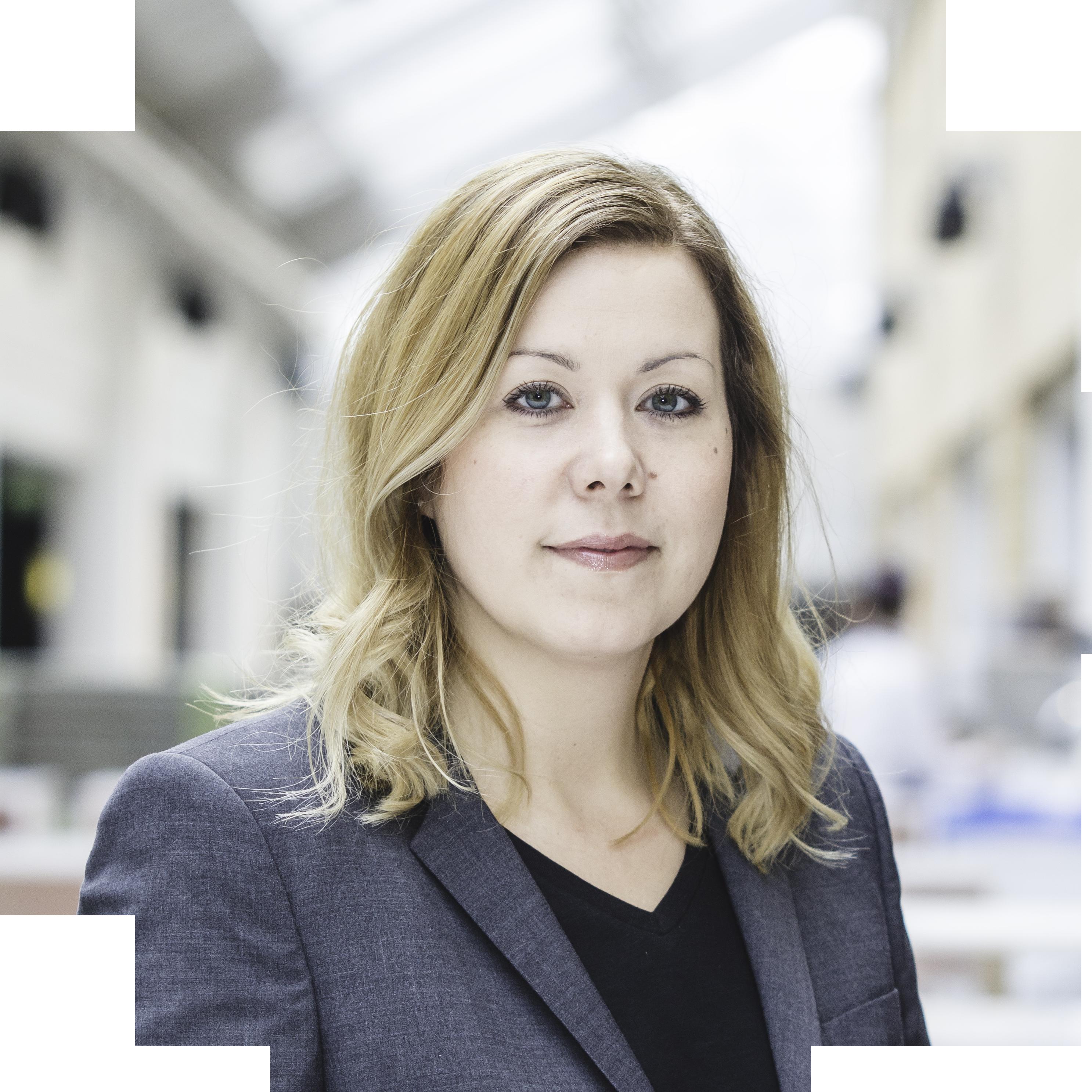 Emma Tördahl