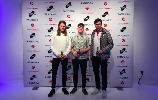 Berghs studenter prisas för jämställdhetscase i One Show