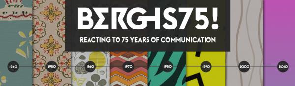 Branschens reaktioner på 75 år av kommunikation