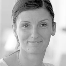 Ingrid Escriche-Ekström