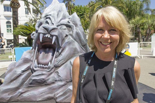 Berghs VD om framgångarna i Cannes
