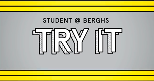 Berghs.try.it