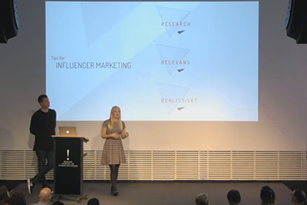 Berghs Morning Routine – Att arbeta med YouTube som företag