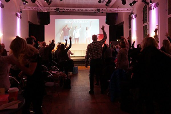 Berghs och Stockholm Stad i samarbete för att minska ungdomsarbetslöshet