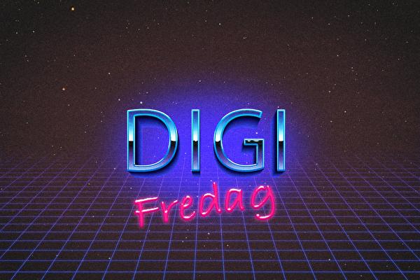 Digifredag #4