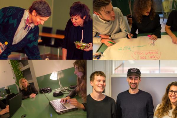 Ett år med Student Lab