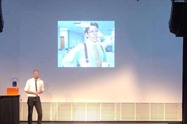 Berghs Morning Routine: så ser roboten ut som tar ditt jobb