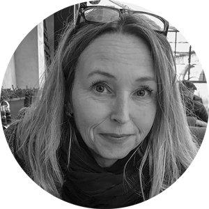 Katarina Loodh, Webbkommunikatör Trollhättans Stad