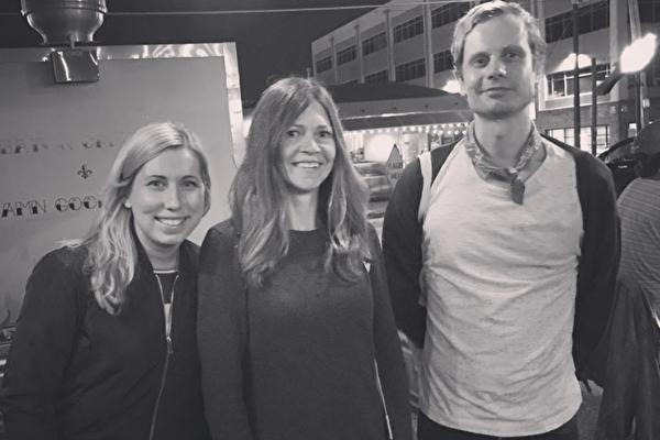 Berghs på SXSW: startupen Riteband