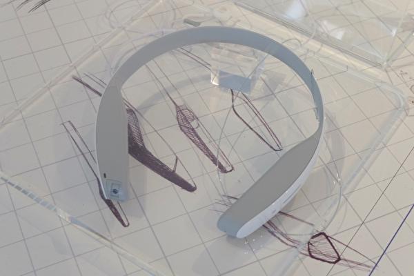 Berghs på SXSW: Sonys Prototype N
