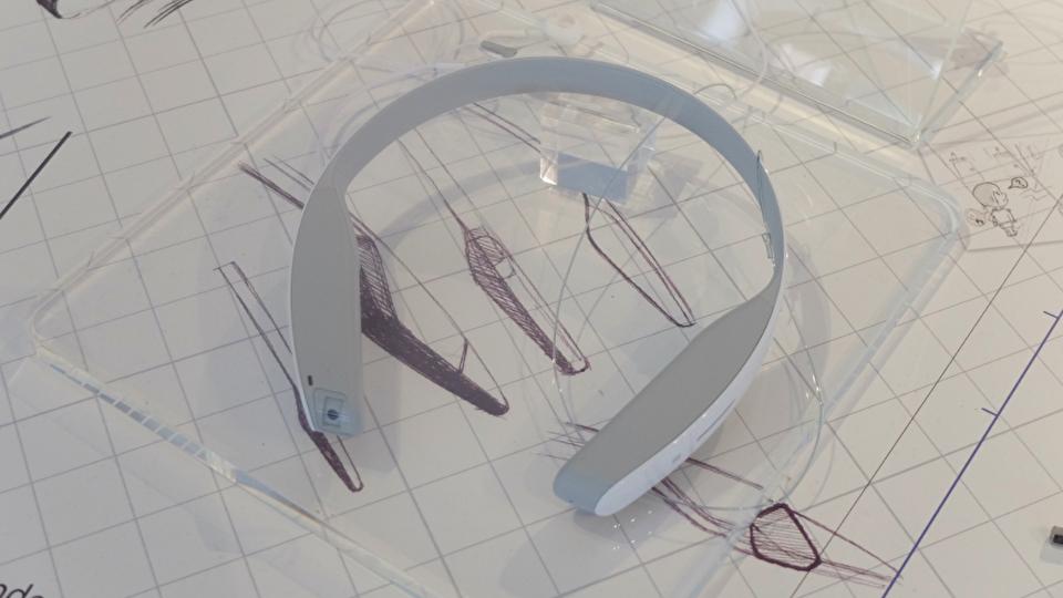 Sony Prototype N